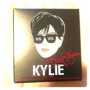 💰SALE Kylie Cosmetics Kris eyeshadow Pallet
